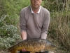 Dave Maple 17lb-carp-Sharnbrook